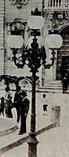 Lecce pali elettrici