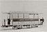 tramvia Lecce san Cataldo 1873