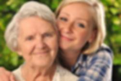 Elderly Care Service