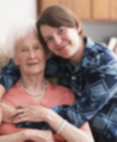 Domiciliary Care Services