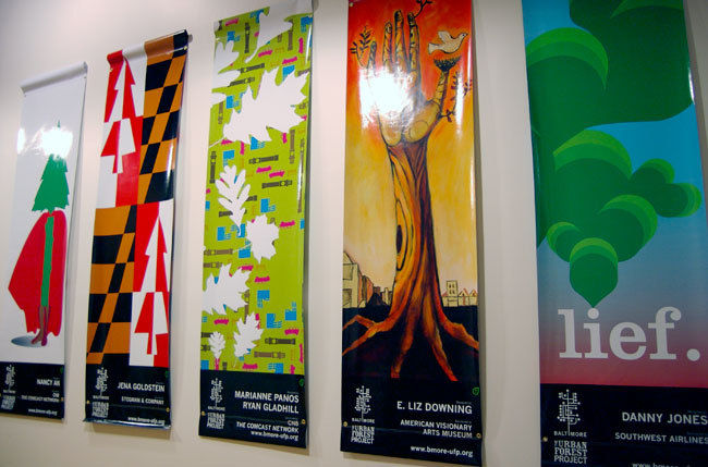 Precision Sign and Graphic Solutions | Banners, Architectural ...