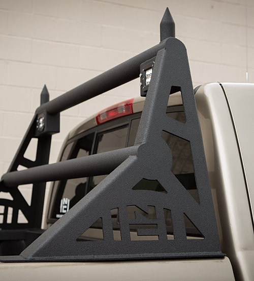 Hnc Custom Winch Bumpers And Truck Accessories