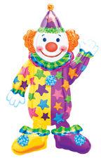 clown air walker