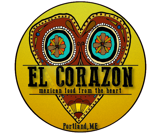 El Corazon Food Truck