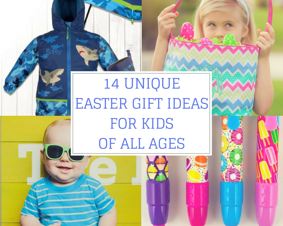 14 easter gift ideas kids will love boy mom beauty mom blog negle Image collections