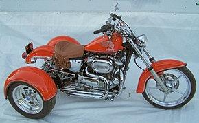 La Tradicional Harley y Otras Marcas