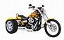 Trike Kit Harleys