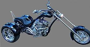 Motocicleta Freebird Signature.