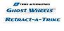 Ghost Wheels/Retract-A-Trike