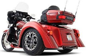 Harley Davidson FL Trike Kits