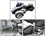 Reverse Trike Electronic Shifters