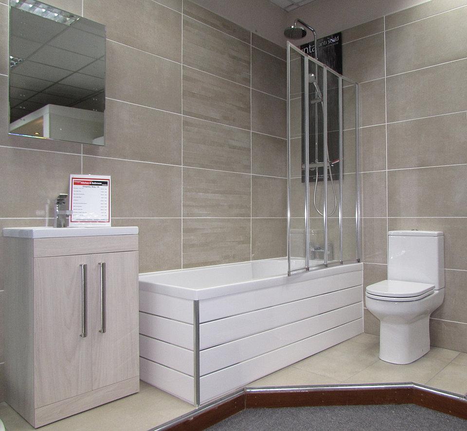 glasgow kitchens bathroom showroom