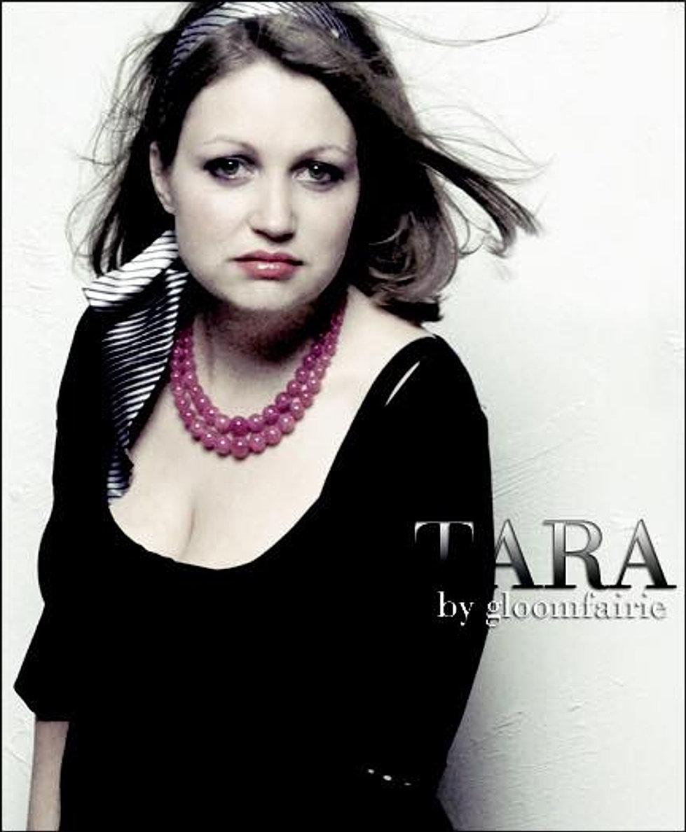 Tara Joan Doutre