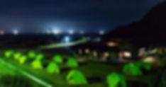 ノースフェイスジオドーム4テント