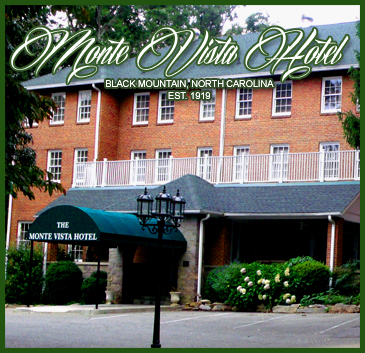 Monte Vista Hotel - Monte Vista Hotel - Restored historic landmark offers accommodations, restaurant and event center.   Features history, Fitz's Tap Room, dining hours and menu at Palate Restaurant, ...