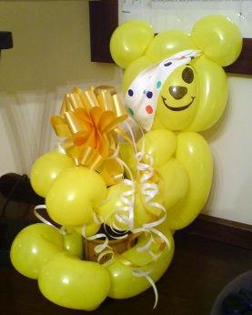 balloonpudsey
