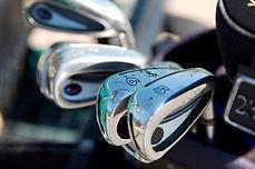 Clubes de golfe