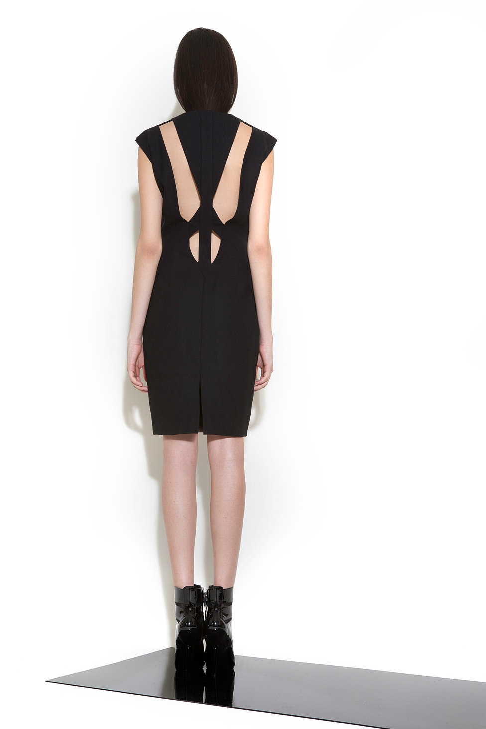 LOOK 9 (Back)
