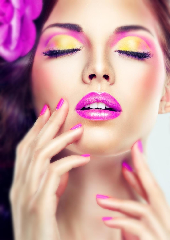 estelux mobilny salon kosmetyczny