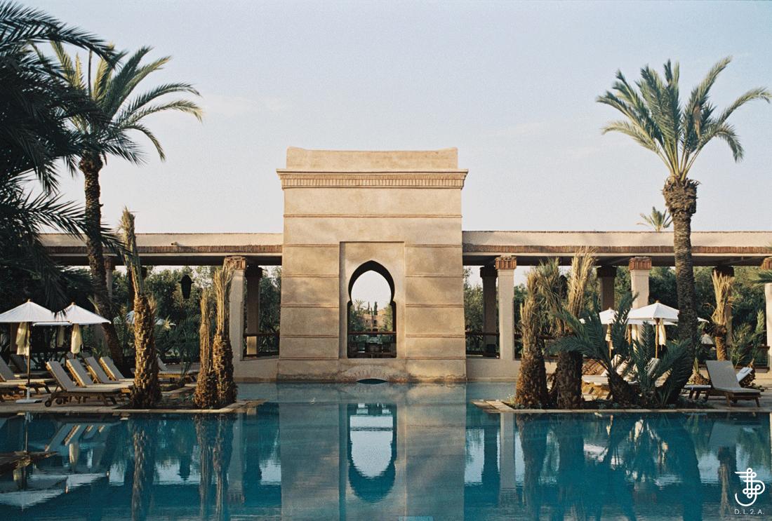 Photo Club Med Marrakech la Palmeraie Dl2a---club-med-palmeraie