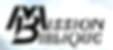 Logo - Mission Biblique.png