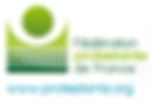 Logo - Fdration protestante de france.pn