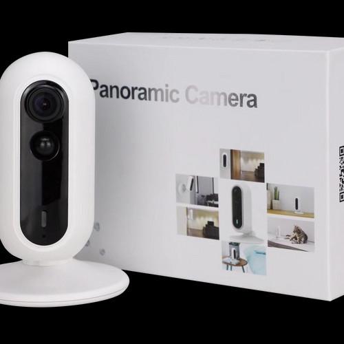 Камера для видеонаблюдения в торговых центрах