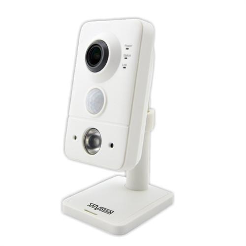 P2p ip камера wifi поворотная уличная