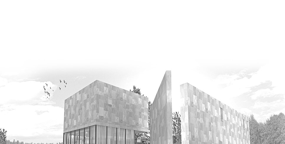 R Lewis Garrison Architecture Design Portfolio