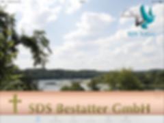 SDS ToGo Startseite