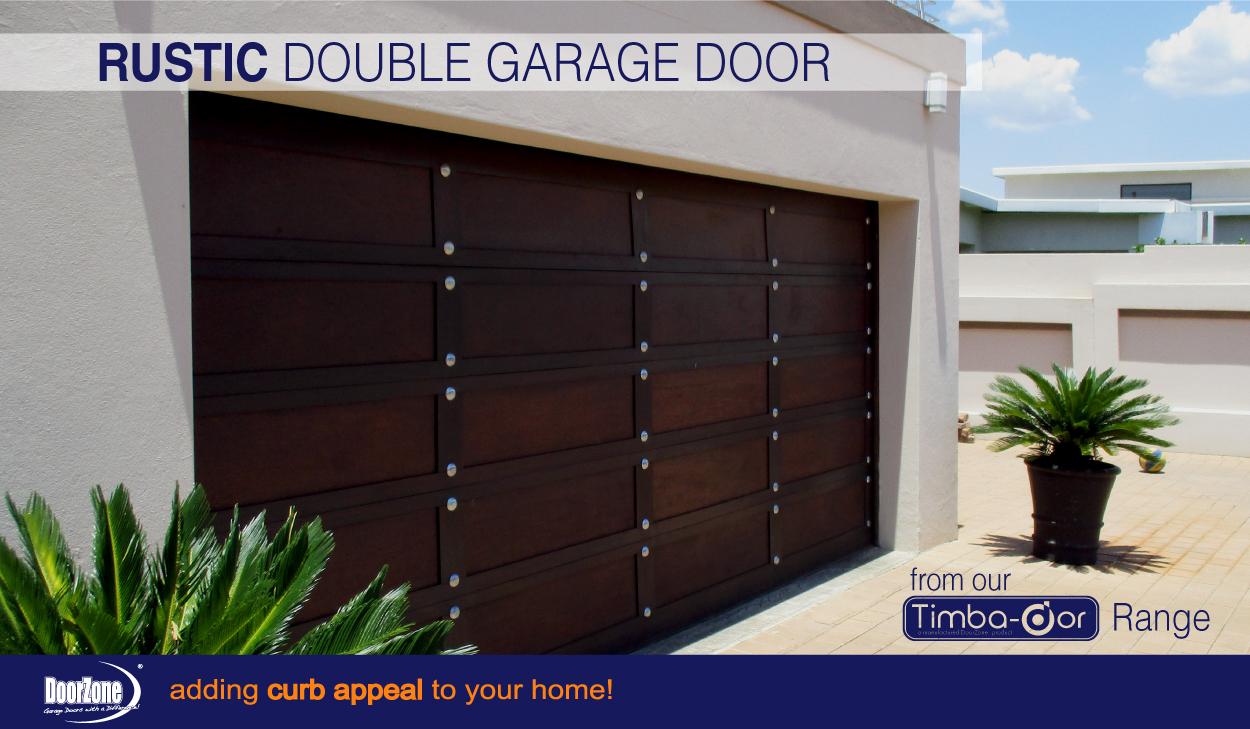 DoorZone® Garage Door Manufacturers & The Start of the Rustic Craze!   DoorZone® Garage Door Manufacturers
