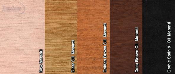 Doorzone 174 Garage Door Manufacturers Doorzone 174 Timber Colours