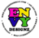 Envy Designz Logo sm for Online Catalog.
