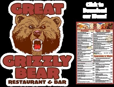 great grizzly bear, soulard, blues, cajun, restaurant, music, pub crawl