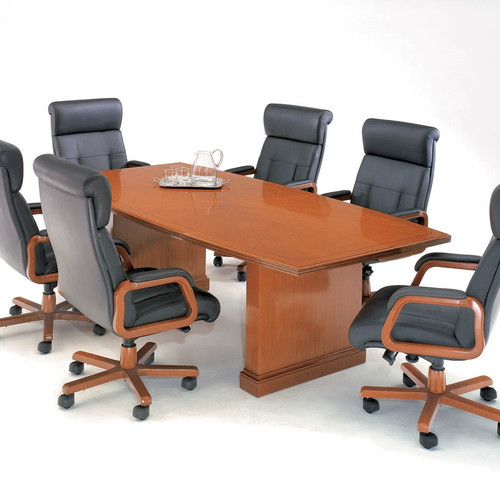 Conference Tables In Collection - 8 foot conference room table