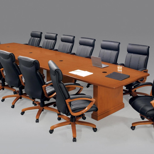 Conference Tables In Collection - 18 foot conference table