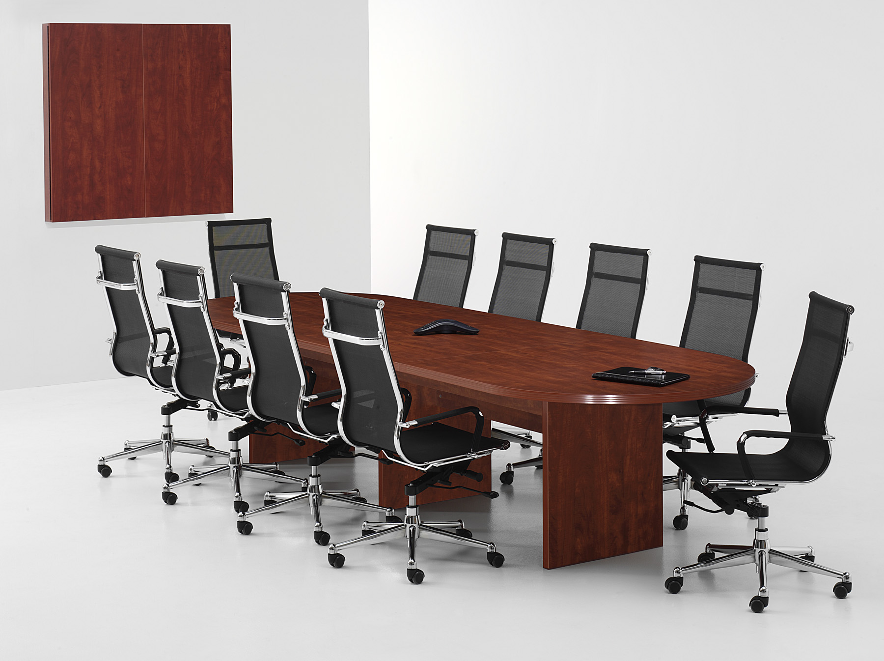 12 foot oval racetrack laminate conference table high for 12 conference table