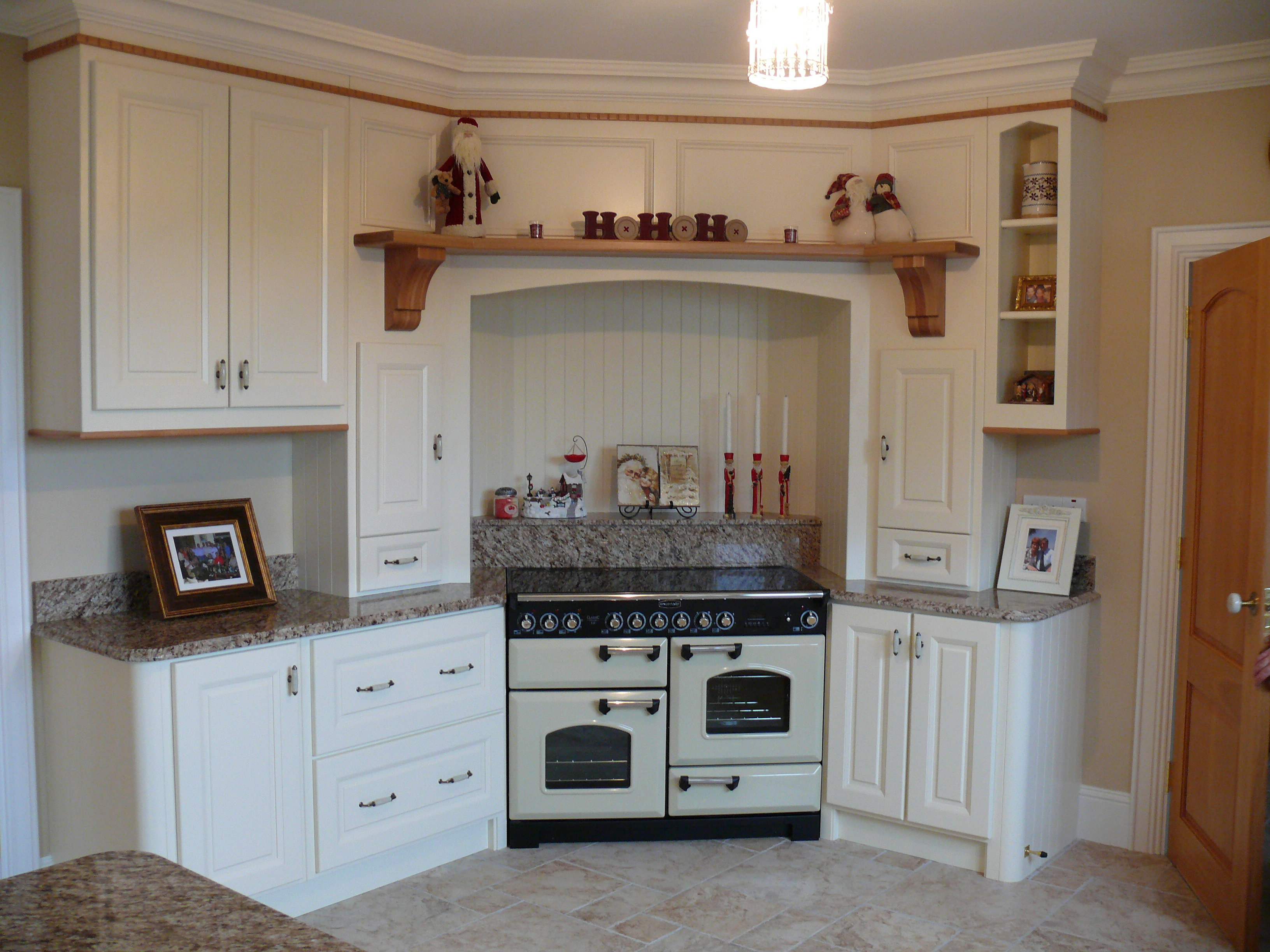Molloy Kitchens Galway, Bespoke Furniture Kitchens, Galway