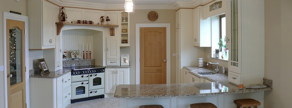 Molloy Kitchens Galway, Bespoke Furniture Kitchens, Galway Kitchens