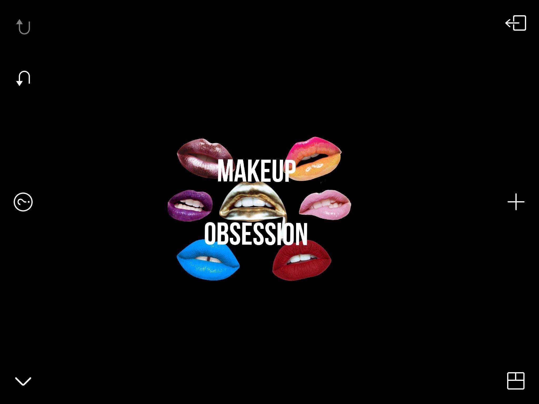 La Girl Line Art Matte Eyeliner : Makeup products united states obsession eyeliner