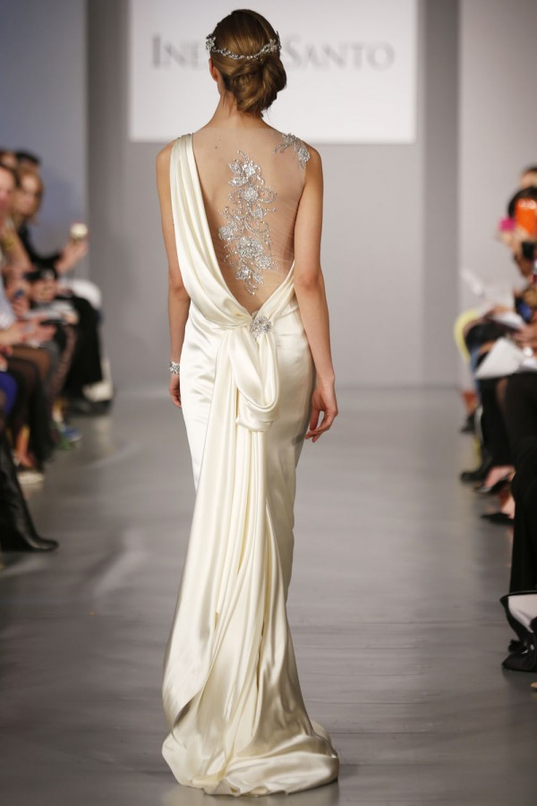 Autumn/Winter Wedding Dress Trends 2014 | Pacific Northwest ...