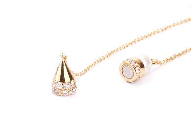 Gold Philosophy: ROCKET MAGNET BRACELET   Jewelry,Jewelry > Bracelets -  Hiphunters Shop