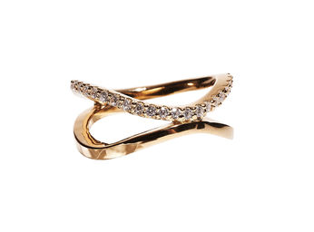 Gold Philosophy: INFINITY II RING | Jewelry,Jewelry > Rings -  Hiphunters Shop