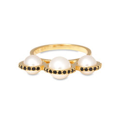 Gold Philosophy: Planet Ring | Jewelry,Jewelry > Rings -  Hiphunters Shop