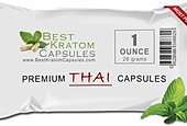 Captain Kratom Liquid Bronte