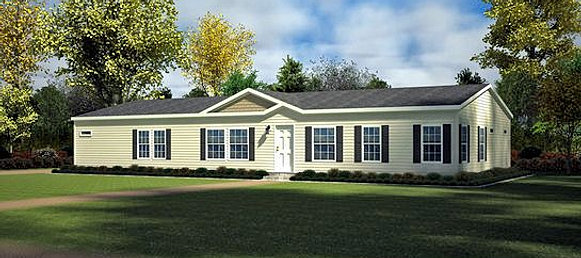 Dream Home Outlet Manufactured Homes In Cullman Alabama
