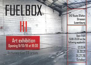 Fuelbox III