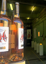 Rosé Passion KOI Domaine Mathes