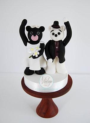 Wedding Cakes Evesham