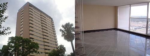Conquistador Apartments Houston